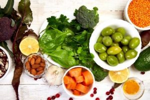 Benefits of a healthy liver diet - Nash24x7