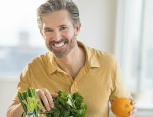 Healthy diet for men - Nash24x7