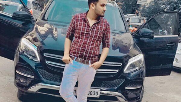 Bhavesh Sanghavi