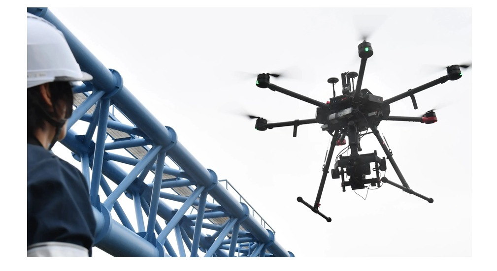It is no secret that air robots have been improving certain operations across various industries for the past few years. Somewhere down the line,