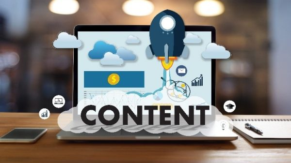 seo content- Exicon Group