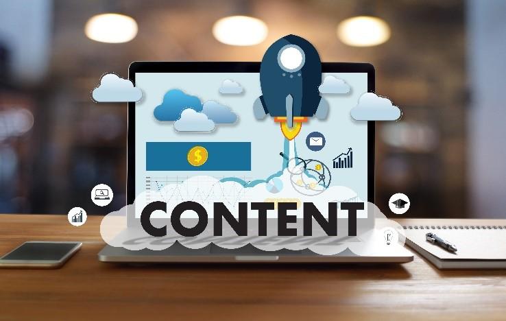 seo content- Exicon Group