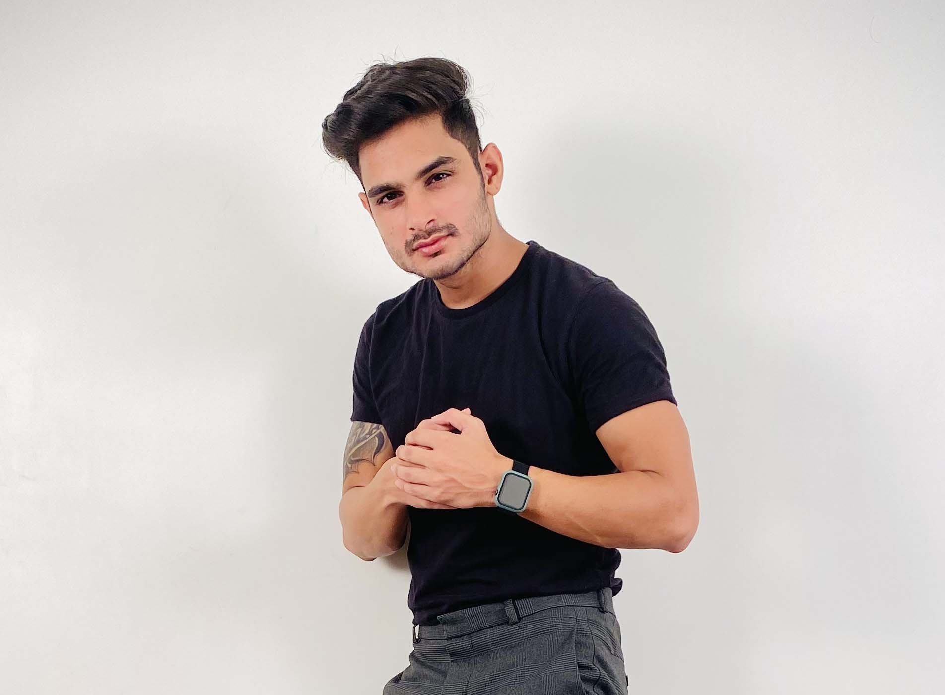 Akash Shivdarshan Singh