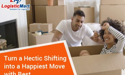 Packers and Movers in Adyar - LogisticMart