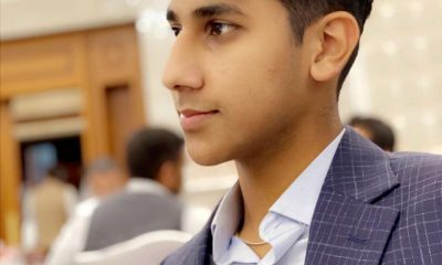 Ahmad Mahmood
